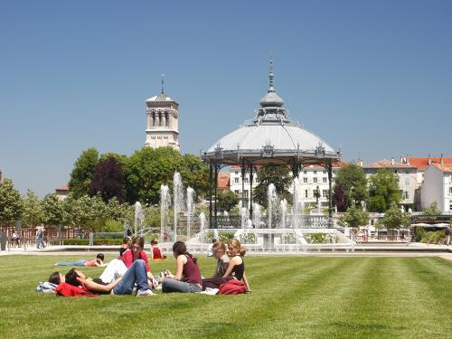 Valence - Tourism, holidays & weekends guide in the Drôme