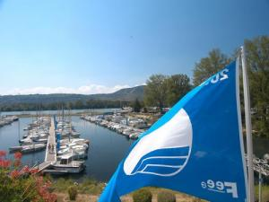 Port of hawkweed (© City Valence)