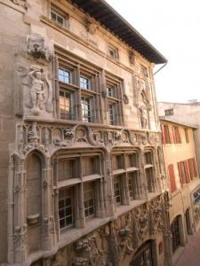 Heads House (© City Valence)