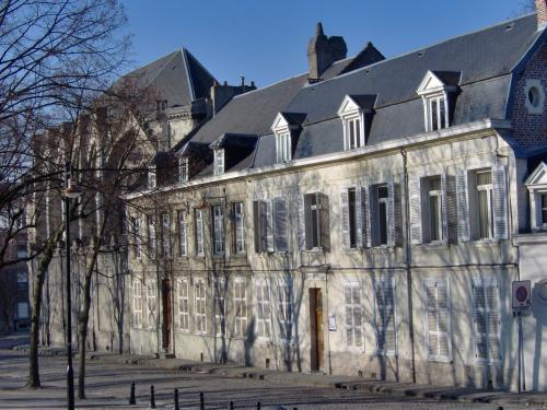 Valenciennes - Tourism, holidays & weekends guide in the Nord