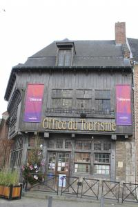 Valenciennes guide tourisme vacances - Office tourisme valenciennes ...