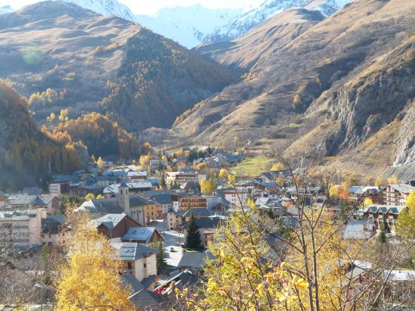 Valloire - Tourism, holidays & weekends guide in the Savoie