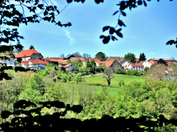 Valoreille - Tourism, holidays & weekends guide in the Doubs