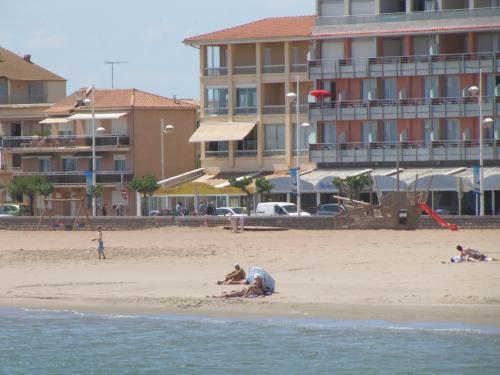 Valras-Plage - Tourism, holidays & weekends guide in the Hérault