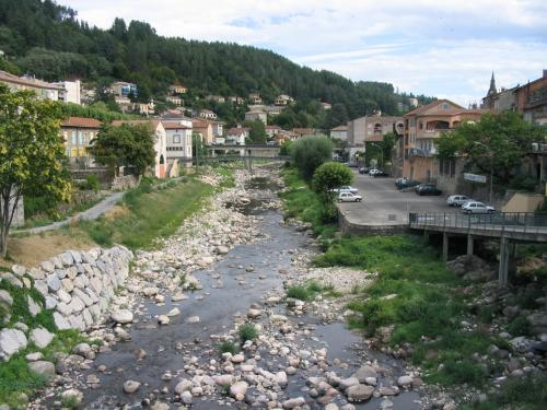 Vals-les-Bains - Tourism, holidays & weekends guide in the Ardèche