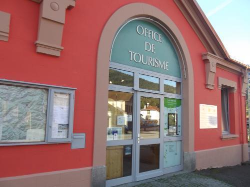 Office de tourisme de ventron point information ventron - Office de tourisme ventron ...