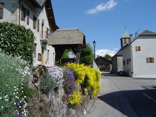 Verchaix - Tourism, holidays & weekends guide in the Haute-Savoie