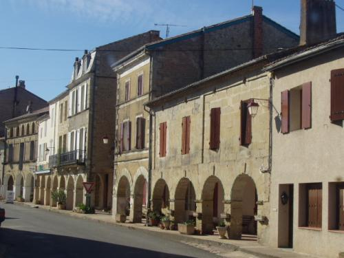 Verteuil-d'Agenais - Tourism, holidays & weekends guide in the Lot-et-Garonne