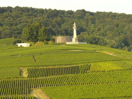 Verzenay - Tourism, holidays & weekends guide in the Marne