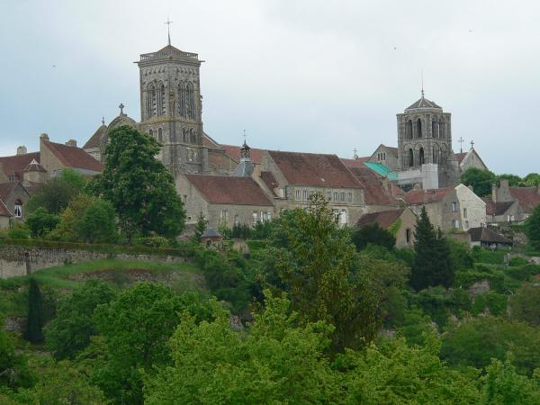 Vézelay - Tourism, holidays & weekends guide in the Yonne