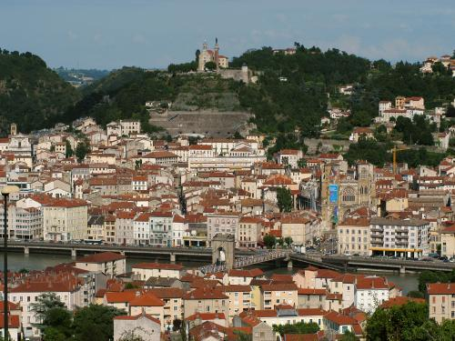 Vienne - Tourism, holidays & weekends guide in the Isère