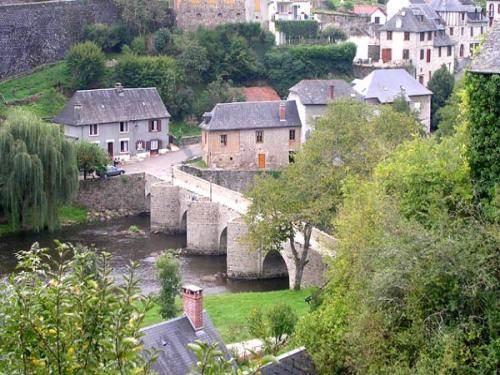 Vigeois - Tourism, holidays & weekends guide in the Corrèze