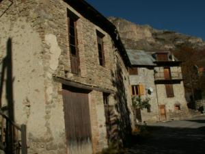 Village of Villars-Heyssier (Villars-Colmars)