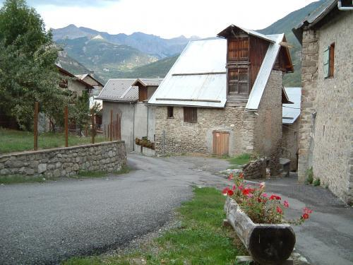 Villars-Colmars - Tourism, holidays & weekends guide in the Alpes-de-Haute-Provence
