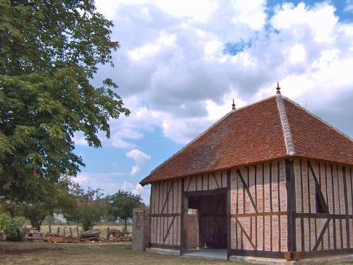 Villebichot - Guide tourisme, vacances & week-end en Côte-d'Or