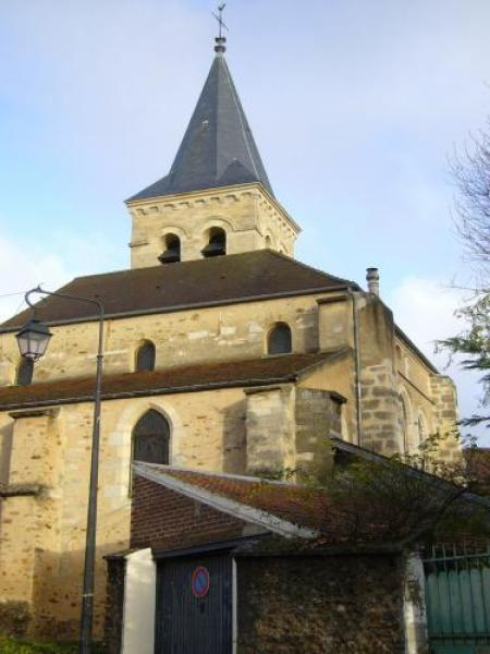 Villecresnes - Guide tourisme, vacances & week-end en Val-de-Marne