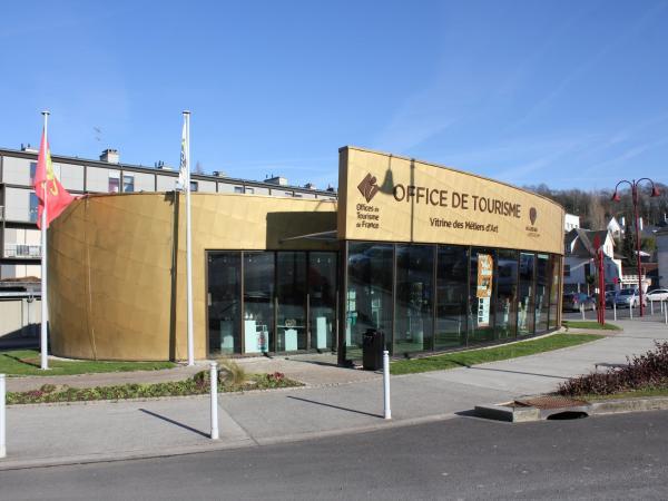 Office de tourisme de villedieu les po les point information villedieu les po les rouffigny - Office du tourisme villedieu les poeles ...