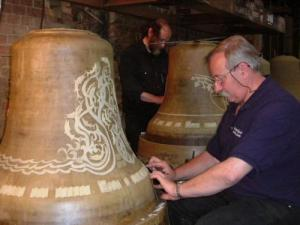 The manufacture of bells