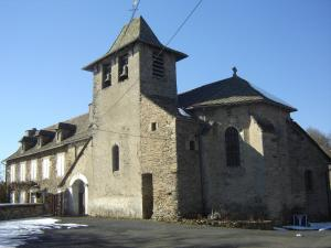 Fijaguet Church