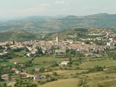 Villeneuve-de-Berg - Tourism, Holidays & Weekends