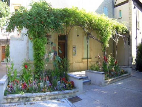 Office de tourisme de villeneuve l s avignon point - Office de tourisme villeneuve les avignon ...