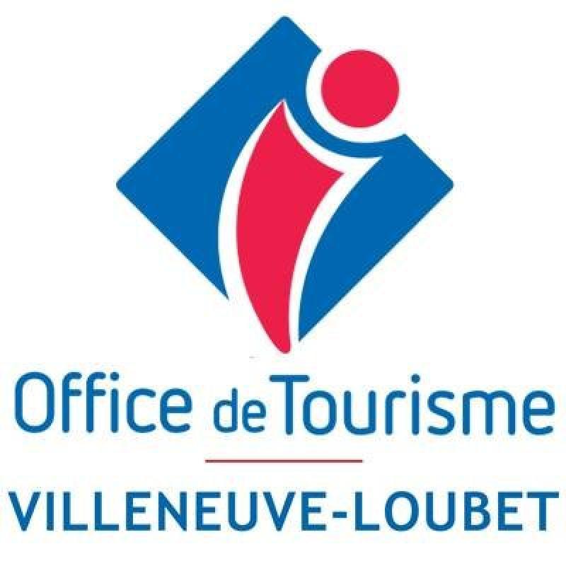 Office de tourisme de villeneuve loubet point - Office de tourisme villeneuve d ascq ...
