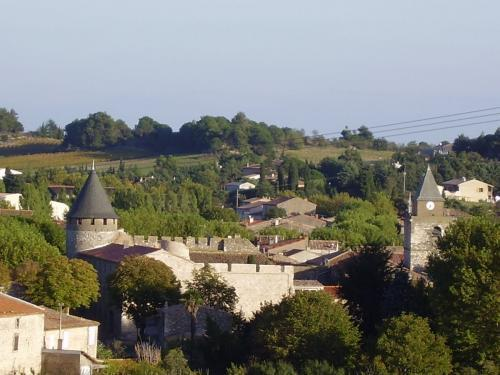 Villeneuve-Minervois - Tourism, holidays & weekends guide in the Aude