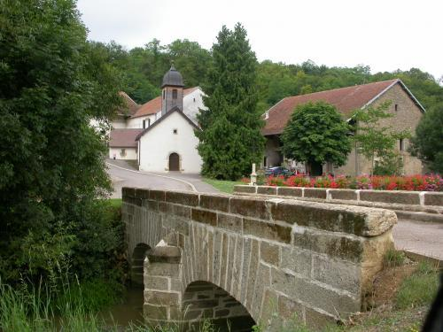 Villeparois - Tourism, holidays & weekends guide in the Haute-Saône