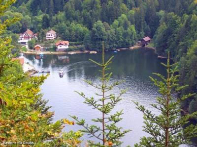 villers le lac tourismus urlaub wochenenden. Black Bedroom Furniture Sets. Home Design Ideas