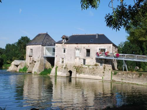 Villevêque - Tourism, holidays & weekends guide in the Maine-et-Loire