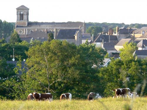 Villiers-Charlemagne - Guida turismo, vacanze e weekend nella Mayenne