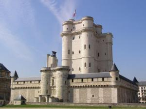 Castello Vincennes