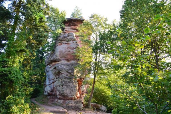 Windstein Tourismus Urlaub Wochenenden