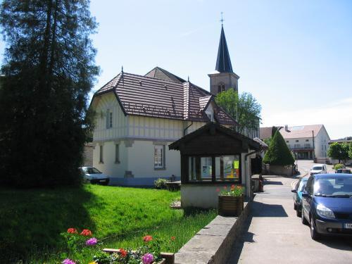 Photos xertigny tourisme vacances week end for Chambre hote xertigny