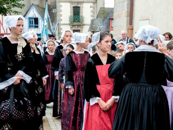 The Arvor Festival - Event in Vannes