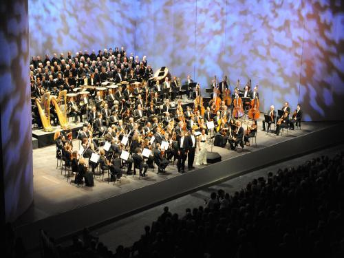 The Berlioz Festival - Event in La Côte-Saint-André