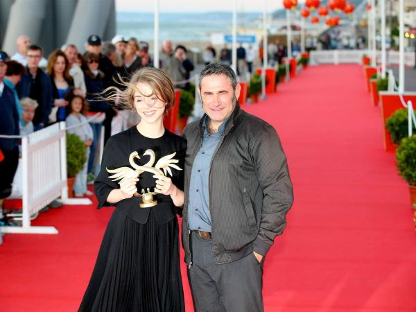 The Cabourg Film Festival - Event in Cabourg