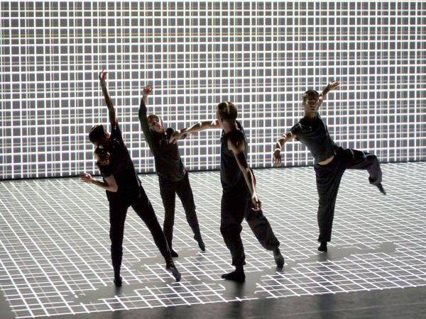 The Dance Biennial - Event in Lyon