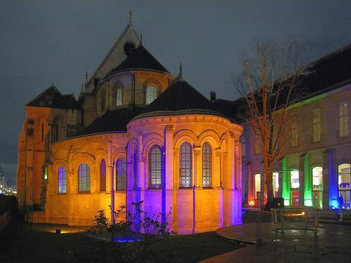 European Museum Night - Event in France