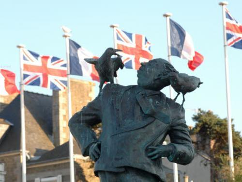 Festival van de Britse Film - Evenement in Dinard