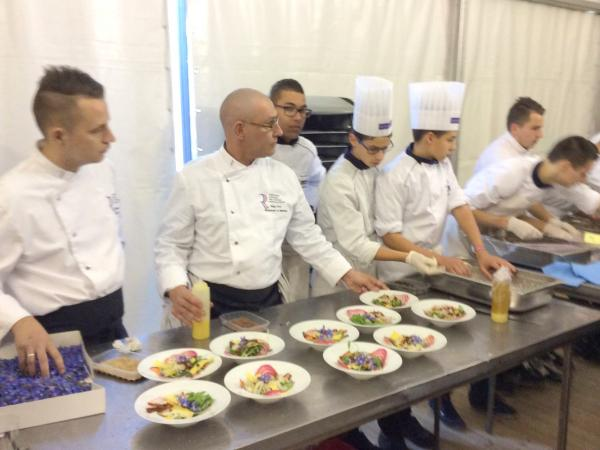 The French Cuisine Festival - Event in France