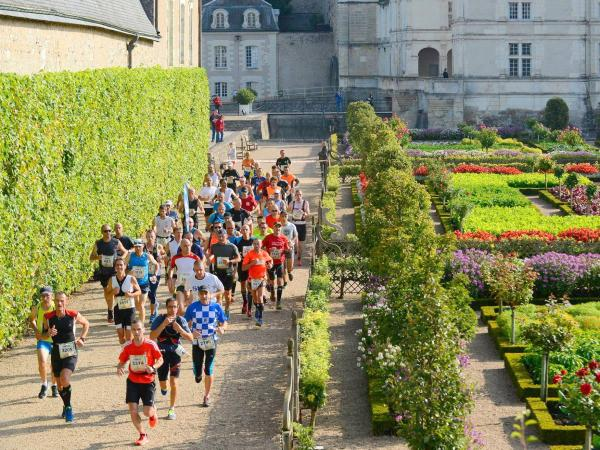 O Maratona Touraine Vale do Loire - Evento em Tours