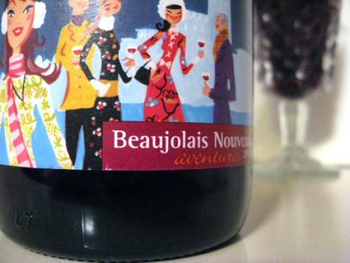 The New Beaujolais Festival - Event in France