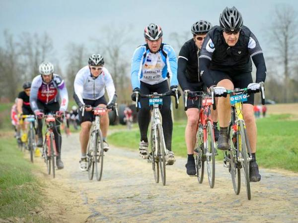 The Paris-Roubaix Challenge - Event in Roubaix be14e500f
