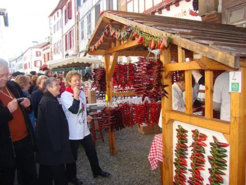 Pepper Festival - Event in Espelette