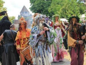 Provins Medieval Festival - Event in Provins
