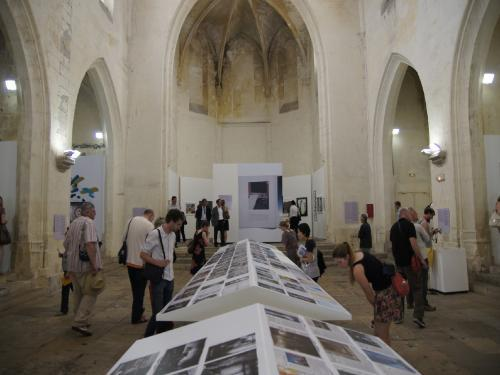 Rencontres internationales arles 2018