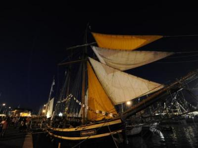 Sea Shanty Festival - Event in Paimpol
