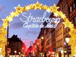 Weihnachtsmarkt Beginn 2019.Weihnachtsmarkt In Straßburg Ereignis In Strasbourg