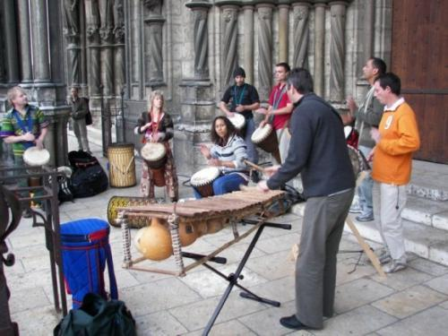 World Music Day - Event in France
